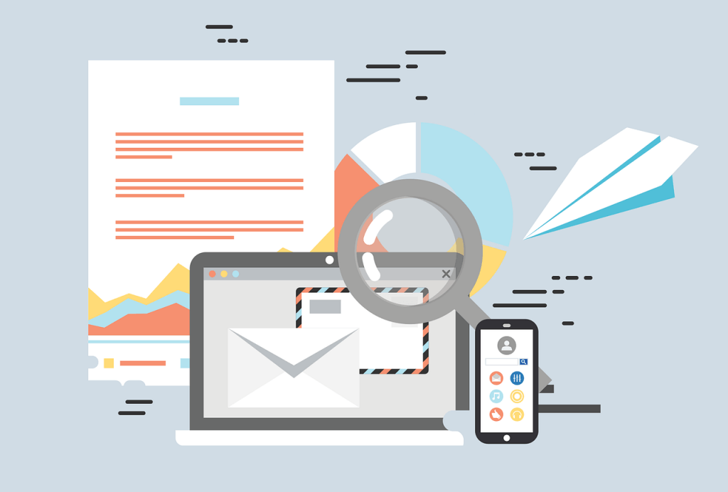 email appending service