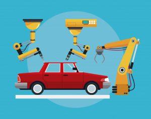 Factors Influencing Automobile industry