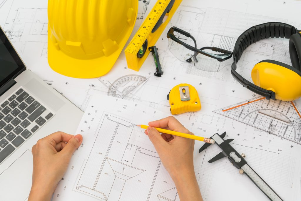 Future of Construction Industry 2020 - Construction Industry