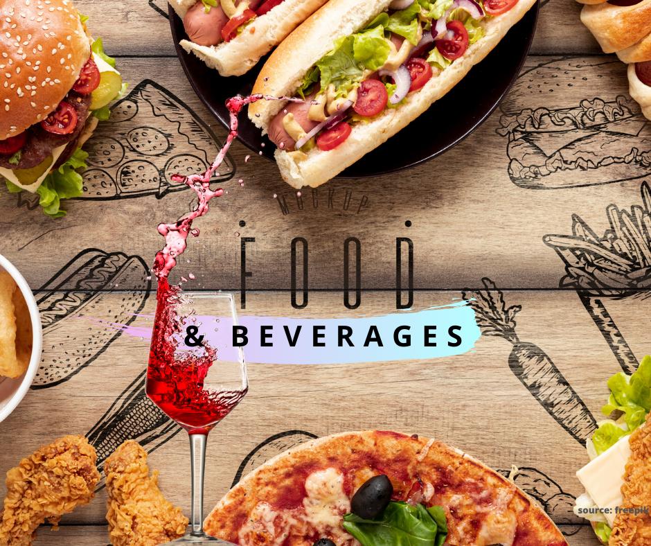 Food & Beverages Email List