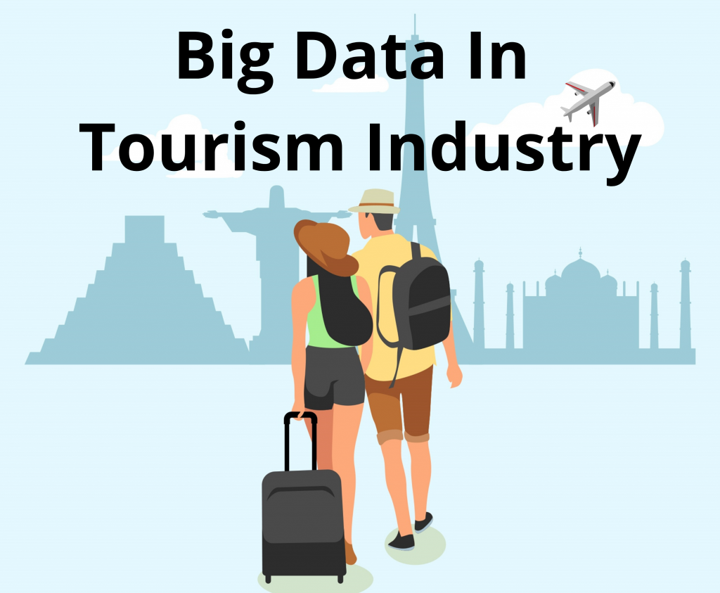 Big Data In Tourism Industry - Its Future, Challenges, and Opportunities