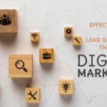 Effective ways for Lead Generation through Digital Marketing