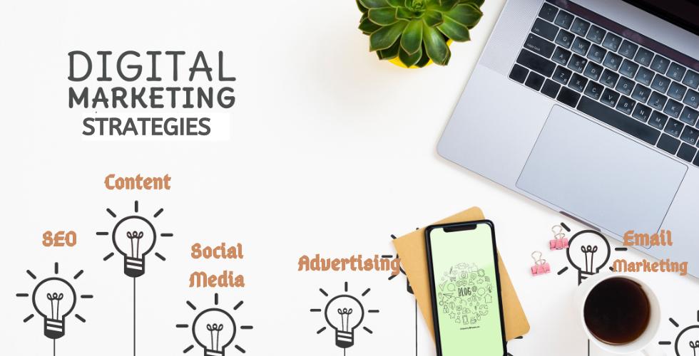 Effective ways for Lead Generation through Digital Marketing